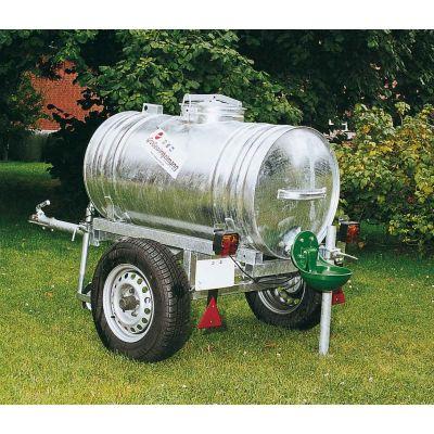 Watervatwagen