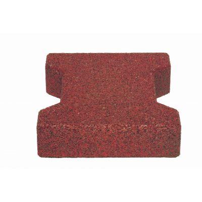 Regupol elastische klinkers, in 2 kleuren verkrijgbaar