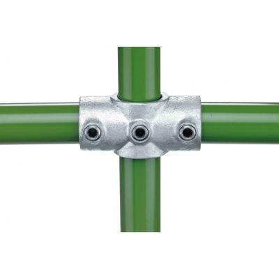 Key clamp kruisverbinder 90°