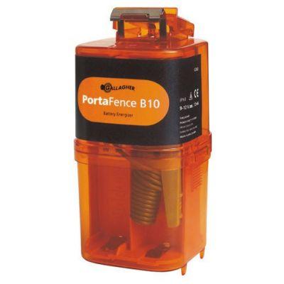 Gallagher B10 batterij-apparaat