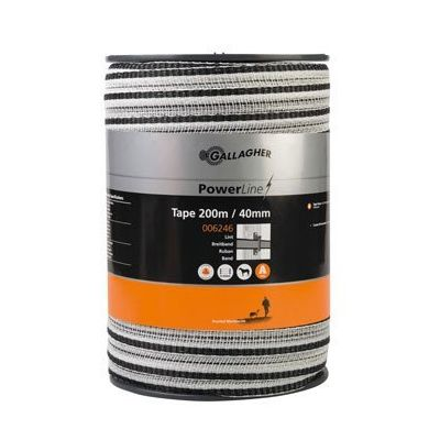 PowerLine lint 40mm