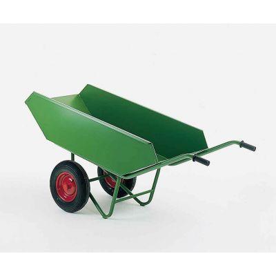 Growi universeel kruiwagen II , 300 liter