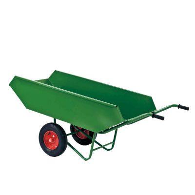Growi universeel kruiwagen III 450 liter