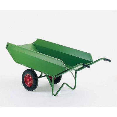 Growi universeel kruiwagen IV 470 liter