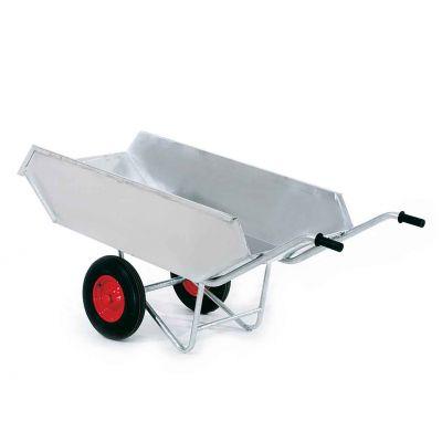 Growi Alustar kruiwagen 450 liter