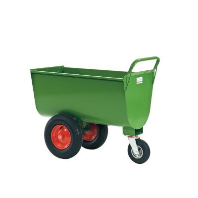 voerwagen 180 liter