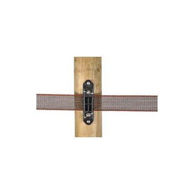 Gallagher TurboLine hoekisolator voor lint tot 40 mm