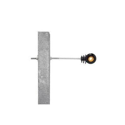Afstandschroefisolator XDI metaal 20 cm