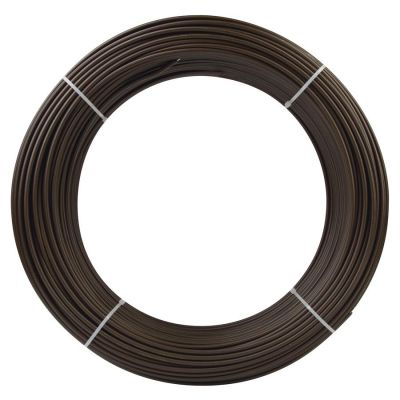 Long Life cable permanentkabel bruin