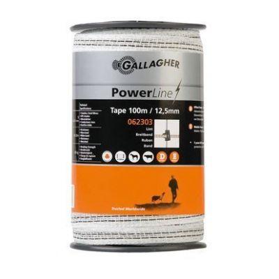 PowerLine lint 12,5mm