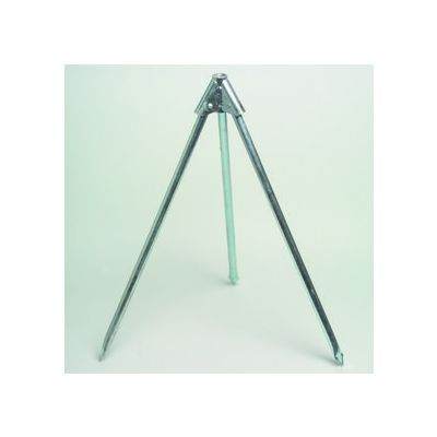 Driepoot opklapbare sproeistandaard 1/2 inch