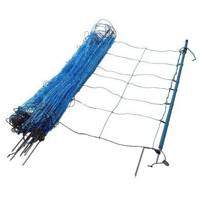 Nieuw Gallagher wolvennet blauw 120 cm
