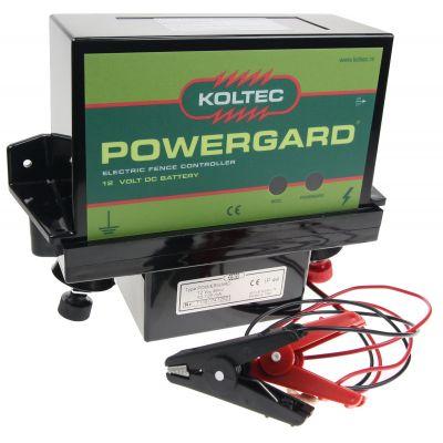 Koltec Powergard accuapparaat
