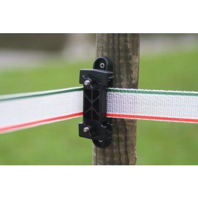 Koltec Robuuste span/hoek isolator 4 stuks
