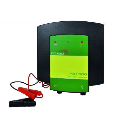 Pulsara PC1300 accu schrikdraadapparaat