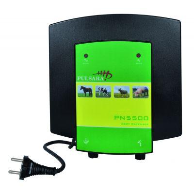 Pulsara PN5500 krachtig schrikdraadapparaat