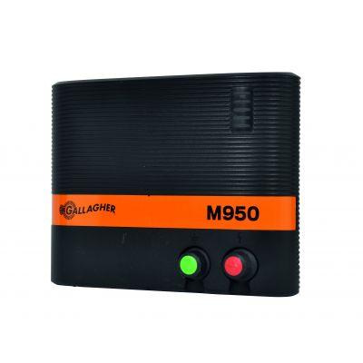 Gallagher M950 lichtnetapparaat