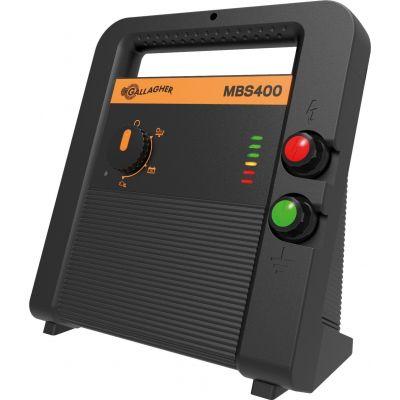 Gallagher MBS400 3 in 1 multi power schrikdraadapparaat