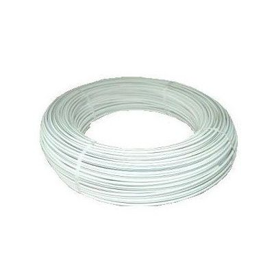 Long Life cable permanentkabel wit