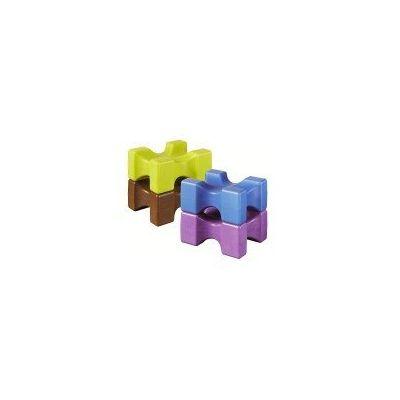 Mini-Cube cavalettiblok  per stuk