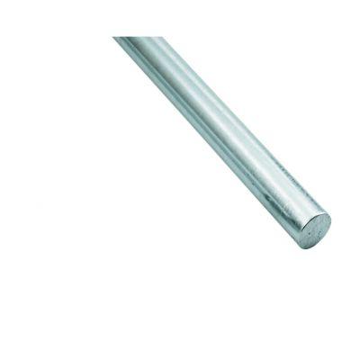 Paal zonder houder, doorsnede 76 mm