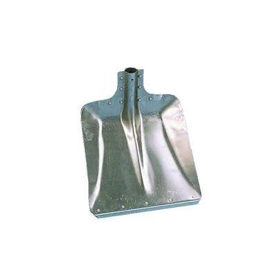 Aluminium ballastschop