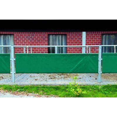 Beschermzeil voor panels en weidepoorten
