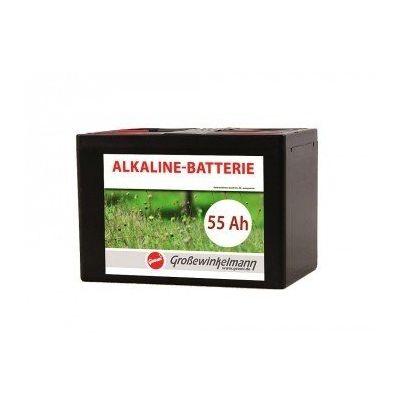 NIEUW Growi alkaline batterijen