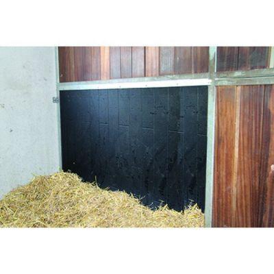 Growi montage profiel voor rubber matten lengte 175 cm