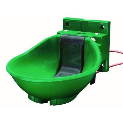 Verwarmde lepeldrinkbak Lister SB 2 H 24V