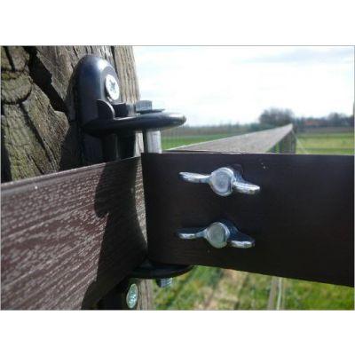 Hoekbandhouder Hippo Safety Fence 5 stuks
