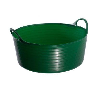 Elabag voerschaal groen