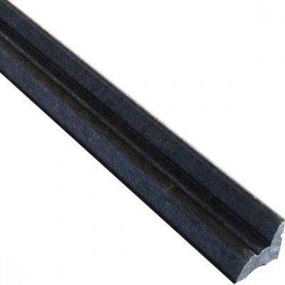 Belmondo Vita Top afwerkplint voor rubberen vloer lengte 2 m