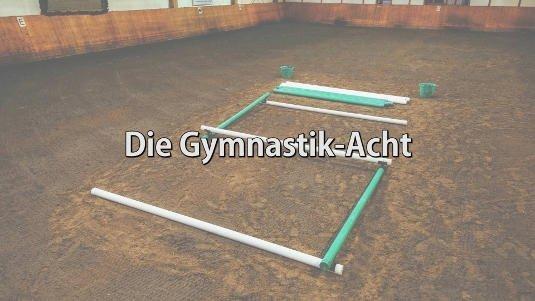 gymnastiseer acht