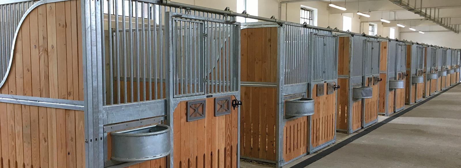 paardenboxen